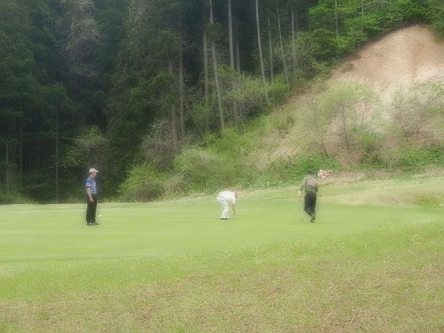 八宝ゴルフコンペ 040