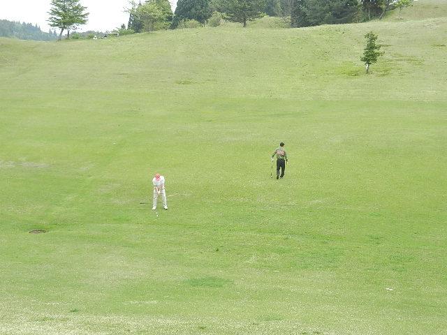 八宝ゴルフコンペ 035