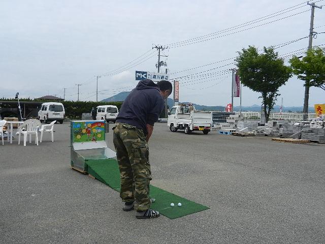 森川商店フェア2014初日 022