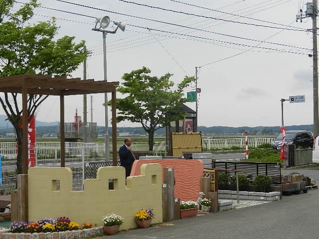 森川商店フェア2014初日 026