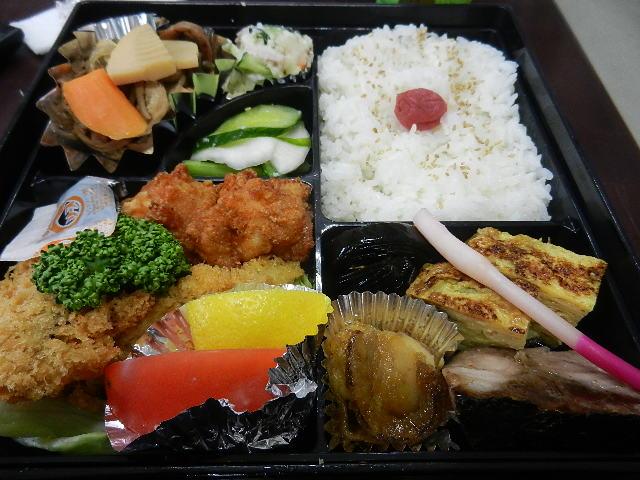 森川商店フェア2日目 009