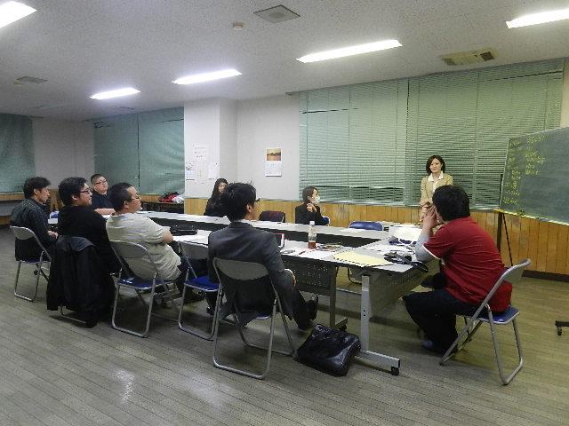 プロジェクト8会議 001