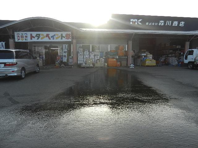 南秋田カントリー 023