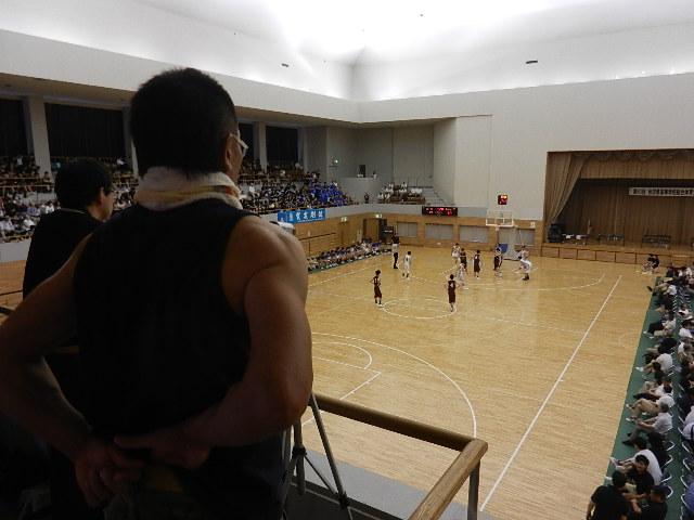 高校バスケ2日目 006