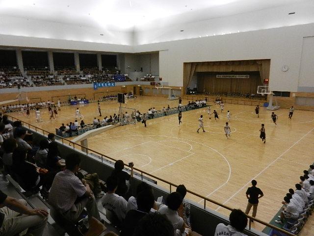 高校バスケ2日目 004