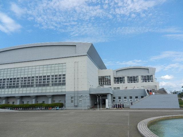高校バスケ2日目 002