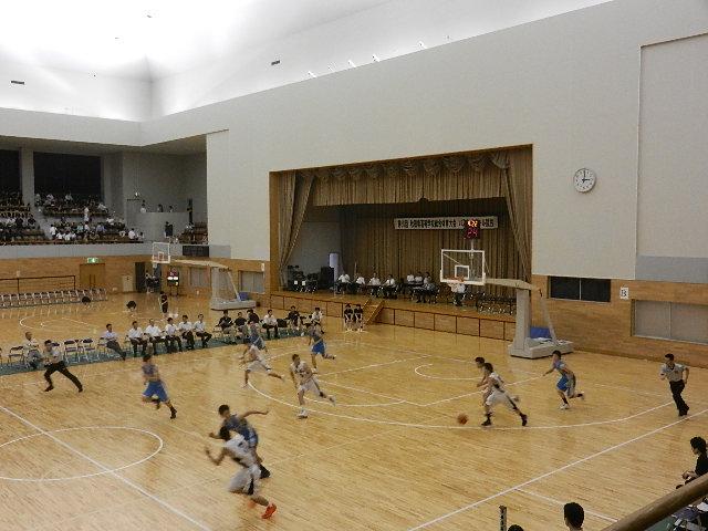 高校バスケ2日目 025
