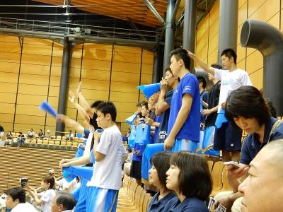 高校バスケ県体 028