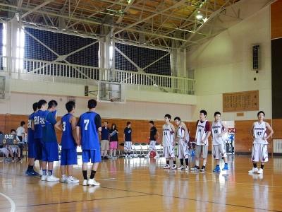 高校練習試合 003