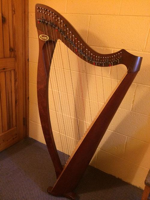 harp festival2