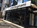 Motorrad Suginami
