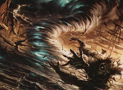 devastation tide
