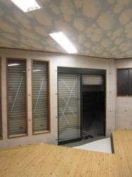 新しい教室9