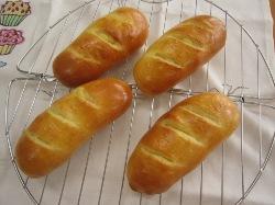 チーズパン Uさん2014-7-31