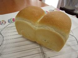 食パン Fさん2014-8-8