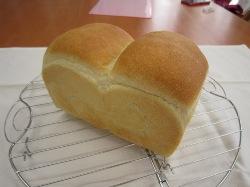 食パン Sさん 2014-8-20