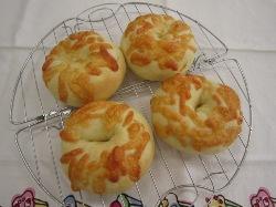 Sさん 枝豆チーズ2014-8-25