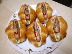 和歌山用パン1