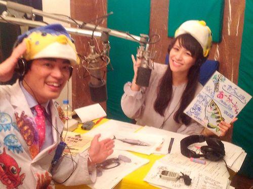 あ〜ちゃんラジオ01