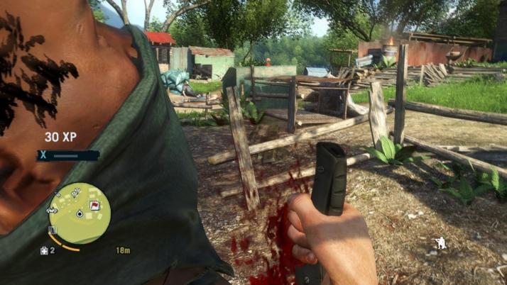 Far Cry® 32014-7-28-22-51-11