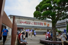 20140813_水木しげる記念館建物