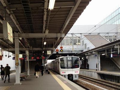 09 20140228 03JR久留米駅