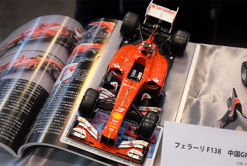 4065 フェラーリ F138 右衛門 960×645