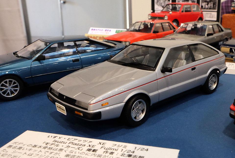 4142 いすゞ ピアッツァ 960×645