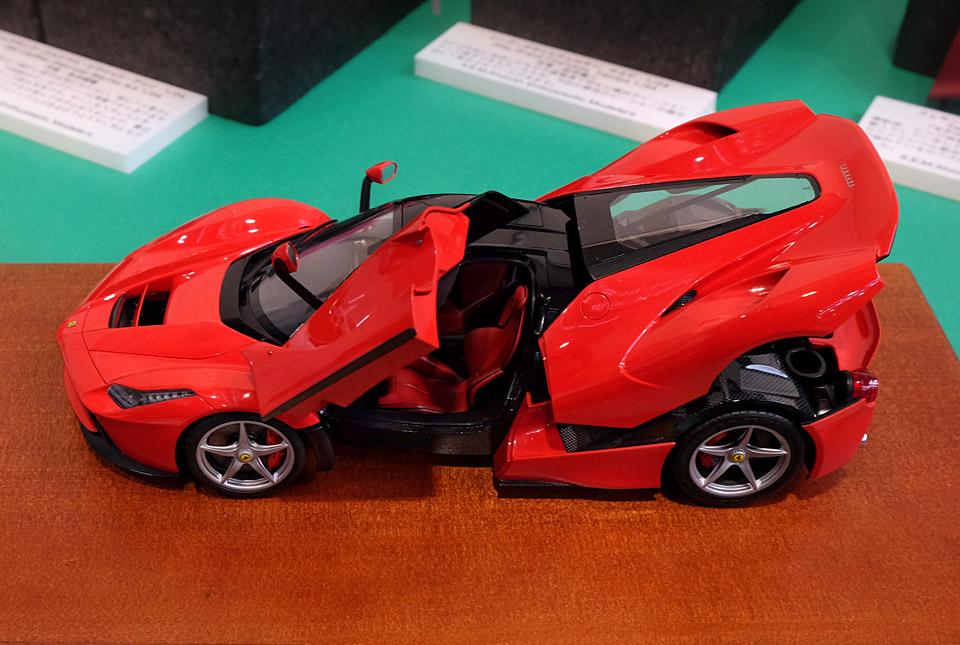 3938 ラ フェラーリ 960×645