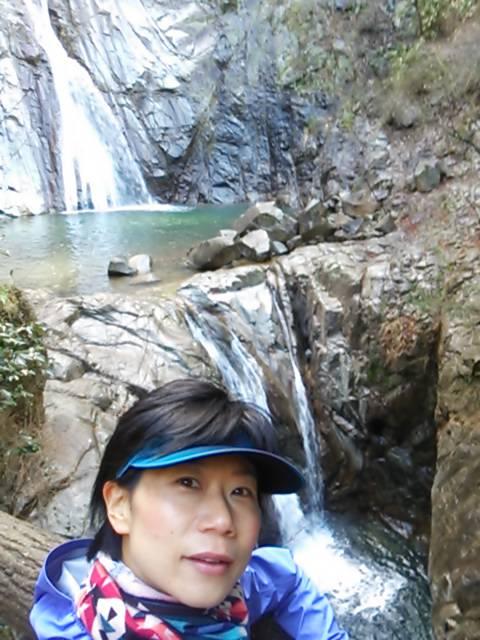 新神戸布引の滝