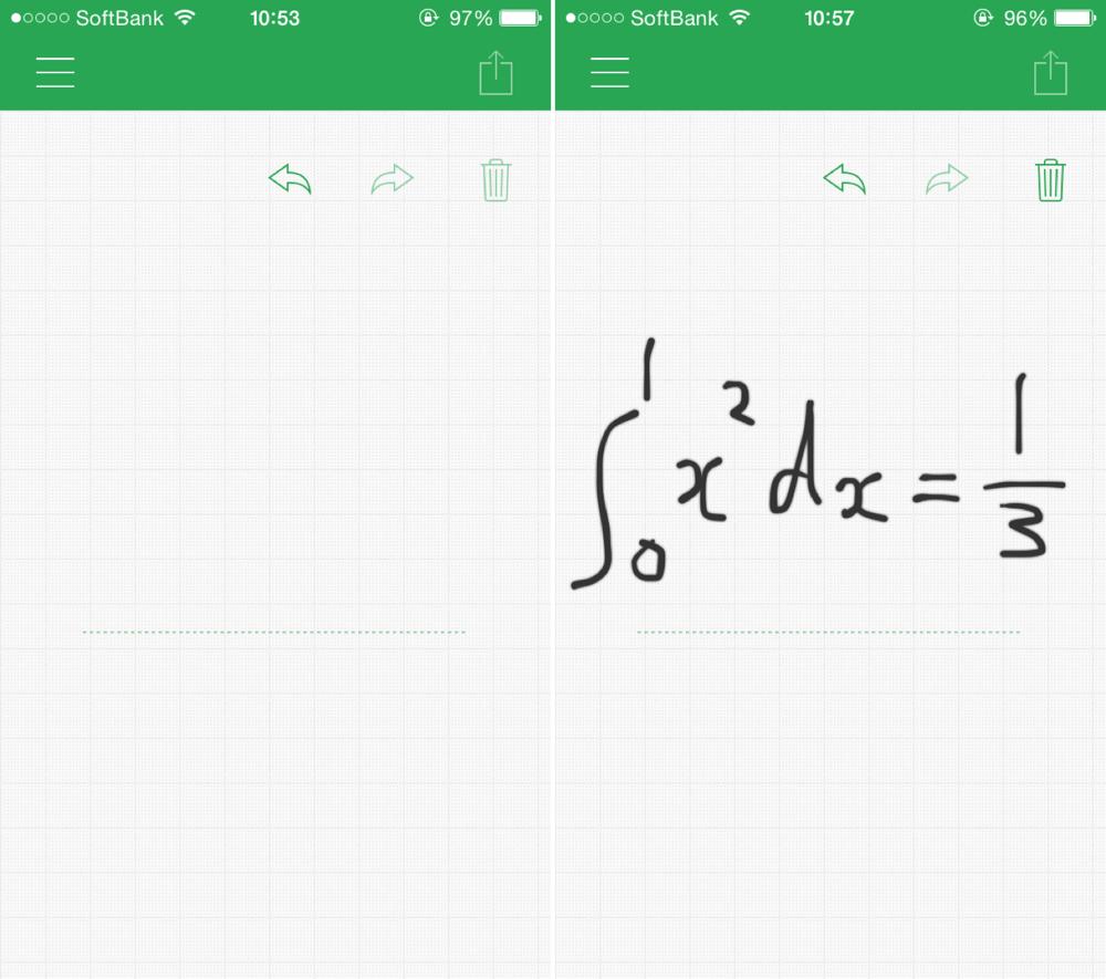 myscript-mathpad