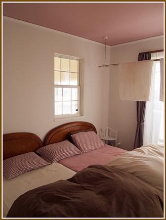 寝室1縮小後