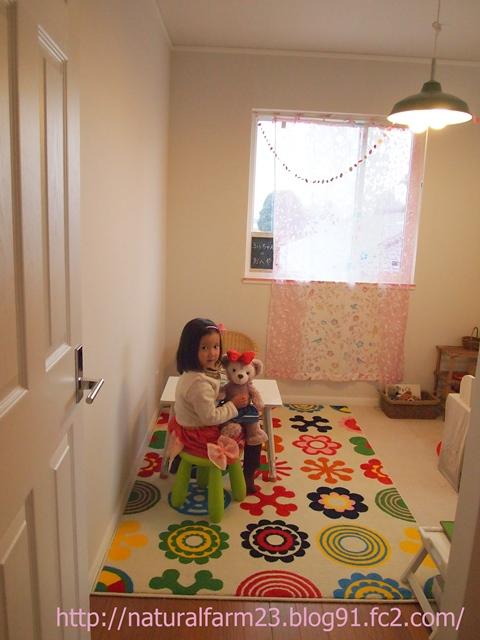 子供部屋1縮小後