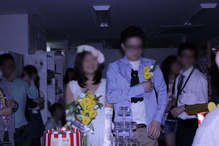 結婚式20140706-01