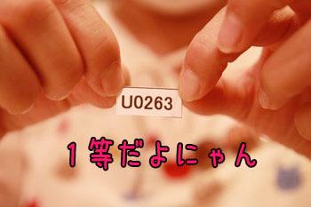 宝くじ20140731-07