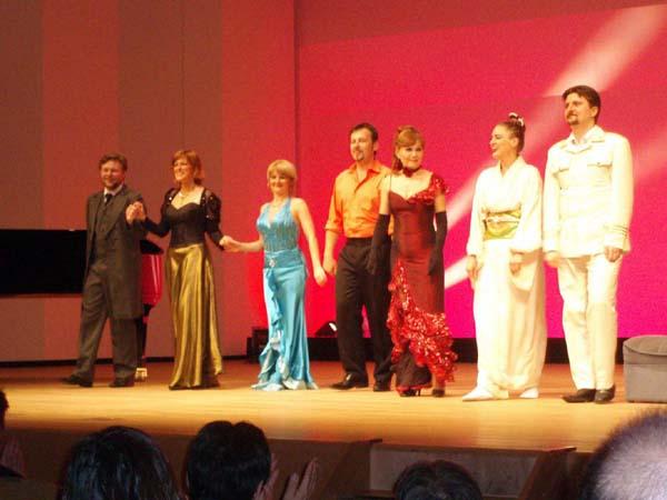 M・バタフライスロバキアオペラ2009