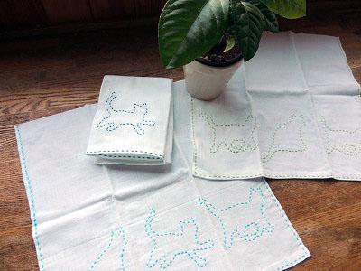 庄司理恵さんの布巾DSCN3460