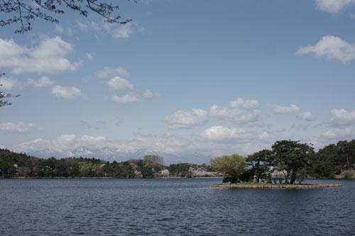南湖公園1