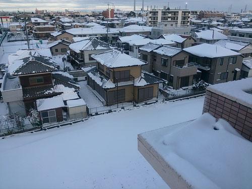 20140209雪景色