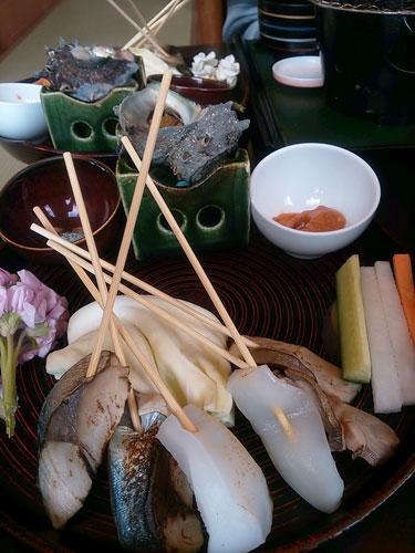 炙り寿司2