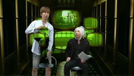 TVアニメ『デビルサバイバー2』 ジプニコ#4【ゲスト局員:神谷浩史】