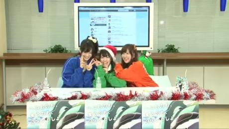 先行上映TVアニメ「輪廻のラグランジェ」ニコ生SP