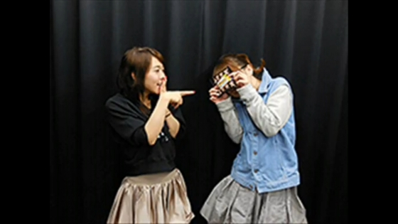 M3~ソノ黒キラジオ~ 第4回 【福圓美里、矢作紗友里】