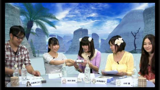 TVアニメ「エスカ&ロジーのアトリエ」&ゲーム「シャリーのアトリエ」 りえしょんのアトリエしょん ~6たる目~