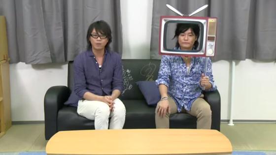 マヨナカ生テレビ ザ・ゴールデン 第1回 【出演:浪川大輔・森久保祥太郎】
