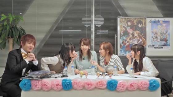 《ホロウ・フラグメント》 スペシャルコンテンツDVD  豪華メインキャスト陣の座談会Ⅱ