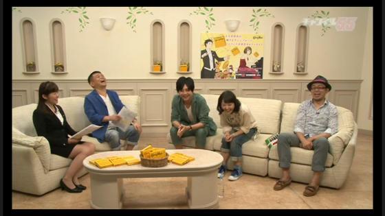 チャンネル5.5版『のだめカンタービレ』公開直前 生SP