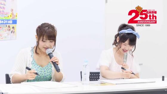 えみちょこちゃんねる#3、#4 「1日店長イベントレポート&プレゼント企画!」