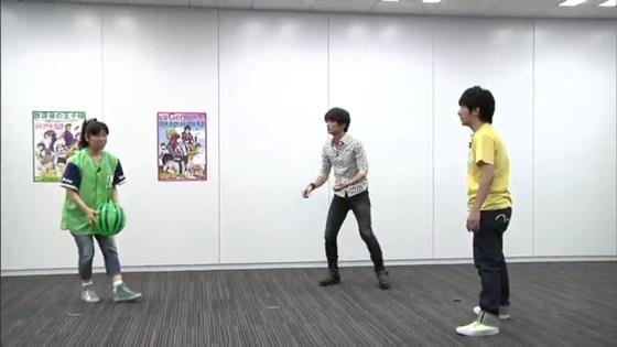 そろそろいくよ。「新テニスの王子様 OVA vs Genius10」発売記念ニコ生特番