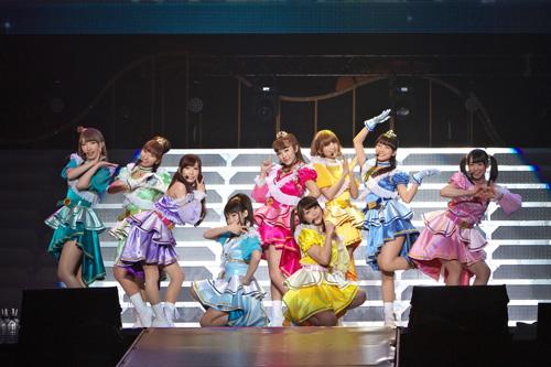ラブライブ!μ's →NEXT LoveLive!2014 〜ENDLESS PARADE〜 0209 Blu-ray&DVD【試聴動画】